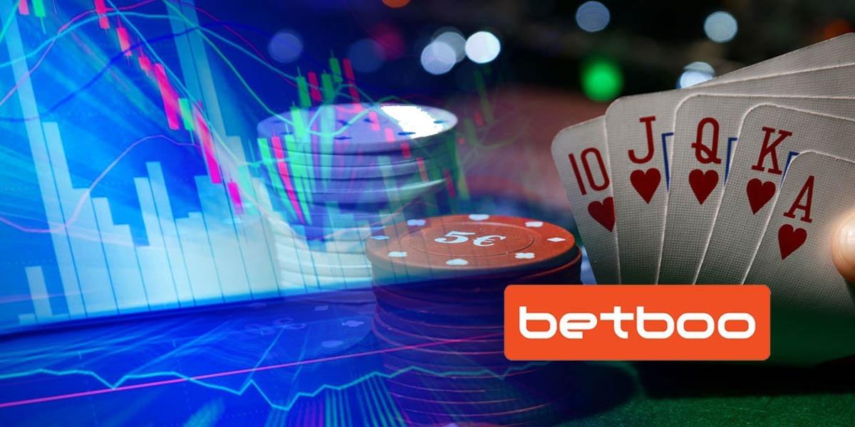 Betboo Poker